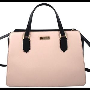 Kate Spade Reese Laurel Way Satchel
